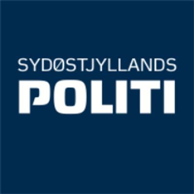 sydøstjyllands politi