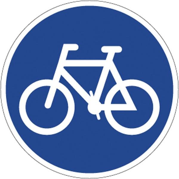 Fart på cykelsti til Skærbæk