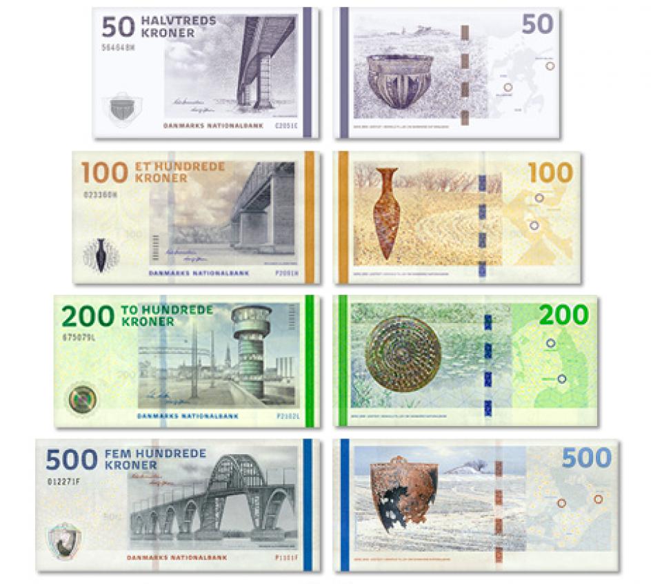 falske penge