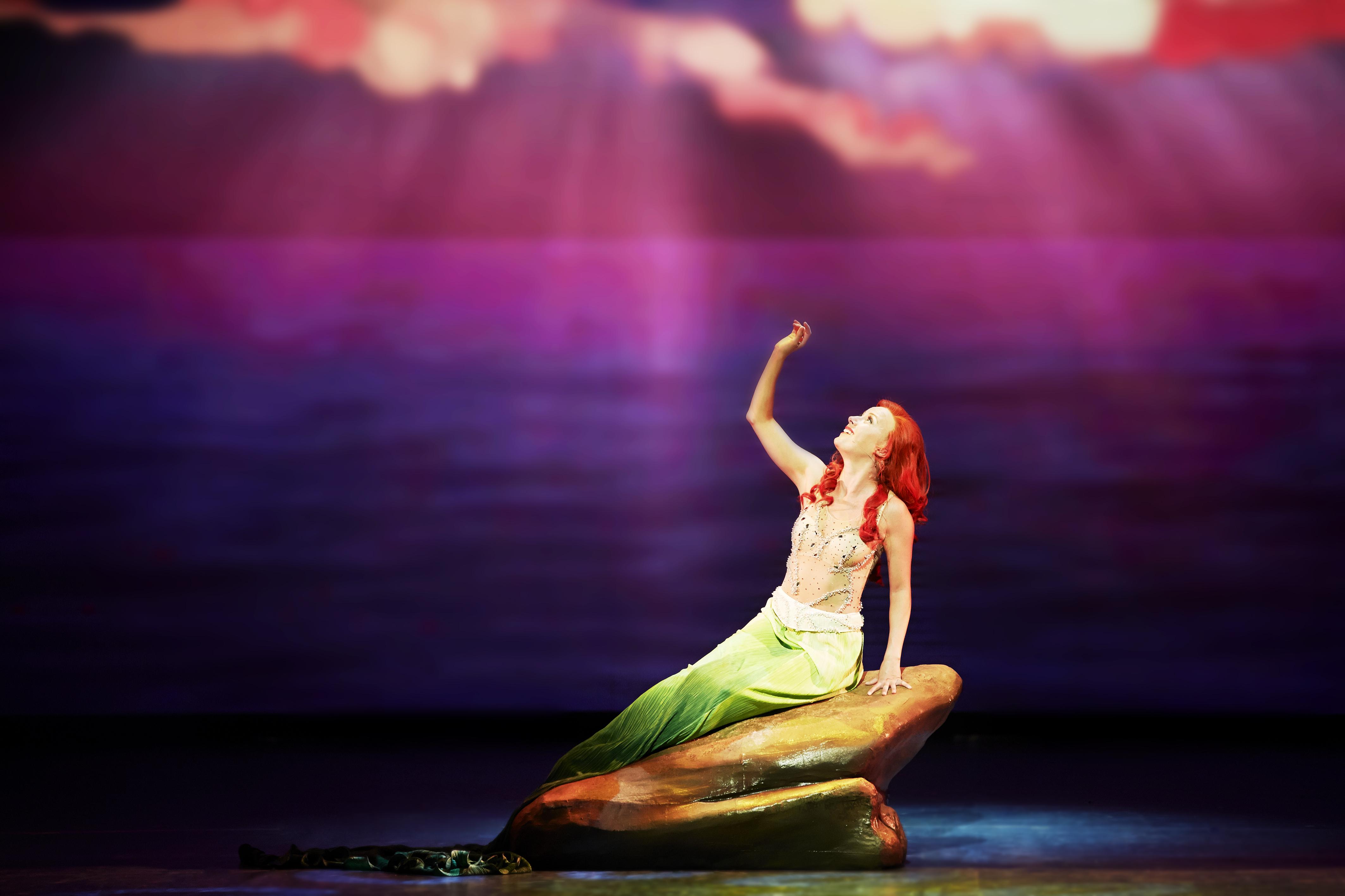 Den Lille havfrue – The Musical