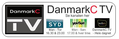 DanmarkC TV - Ses her