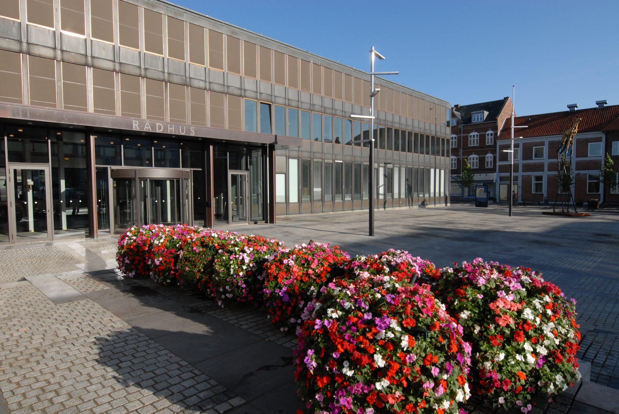 Fredericia Kommune ansætter to nye direktører