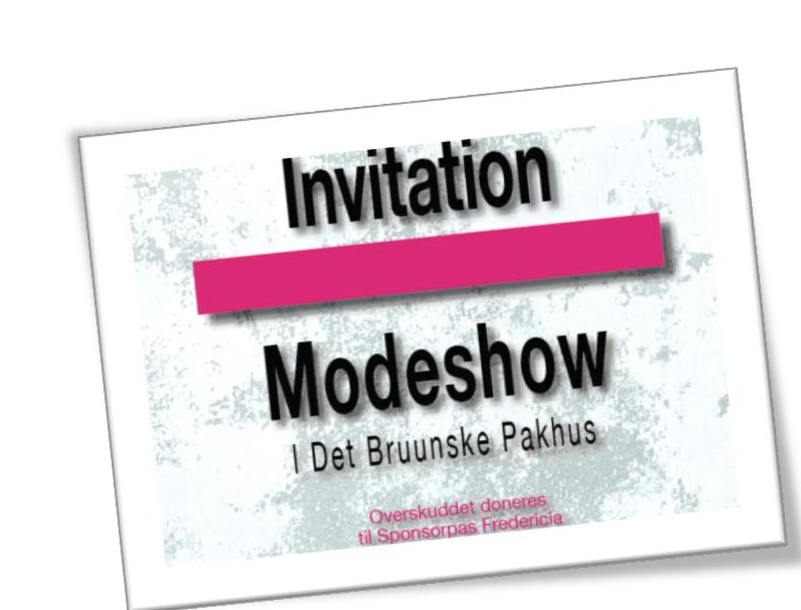 6a501b39a47 Modesjov i Det Bruunske Pakhus | DanmarkC TV