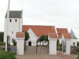 Taulov Kirke