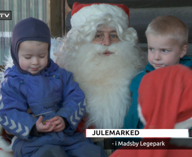 Julemarked Madsby