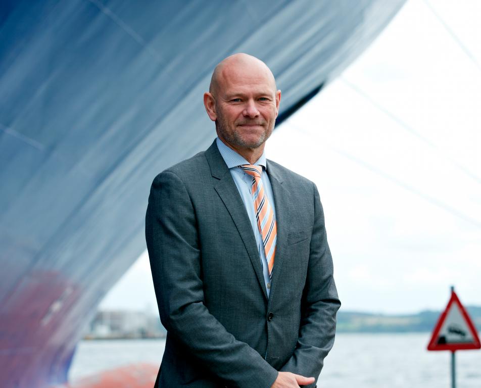 Stærke erhvervsprofiler i spidsen for talentudvikling i Fredericia Eliteidræt