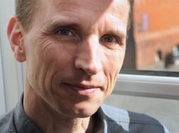 Kristian Lykkebo