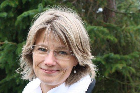 Ny korshærspræst i Fredericia