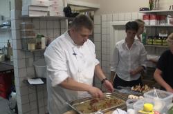 Genåbning af Restaurant Hannerup Skov