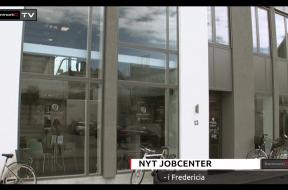 Nyt jobcenter