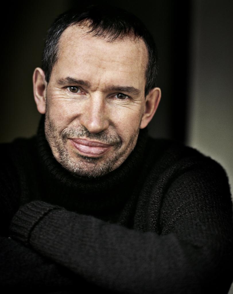 Prisbelønnet forfatter Carsten Jensen på Fredericia Bibliotek