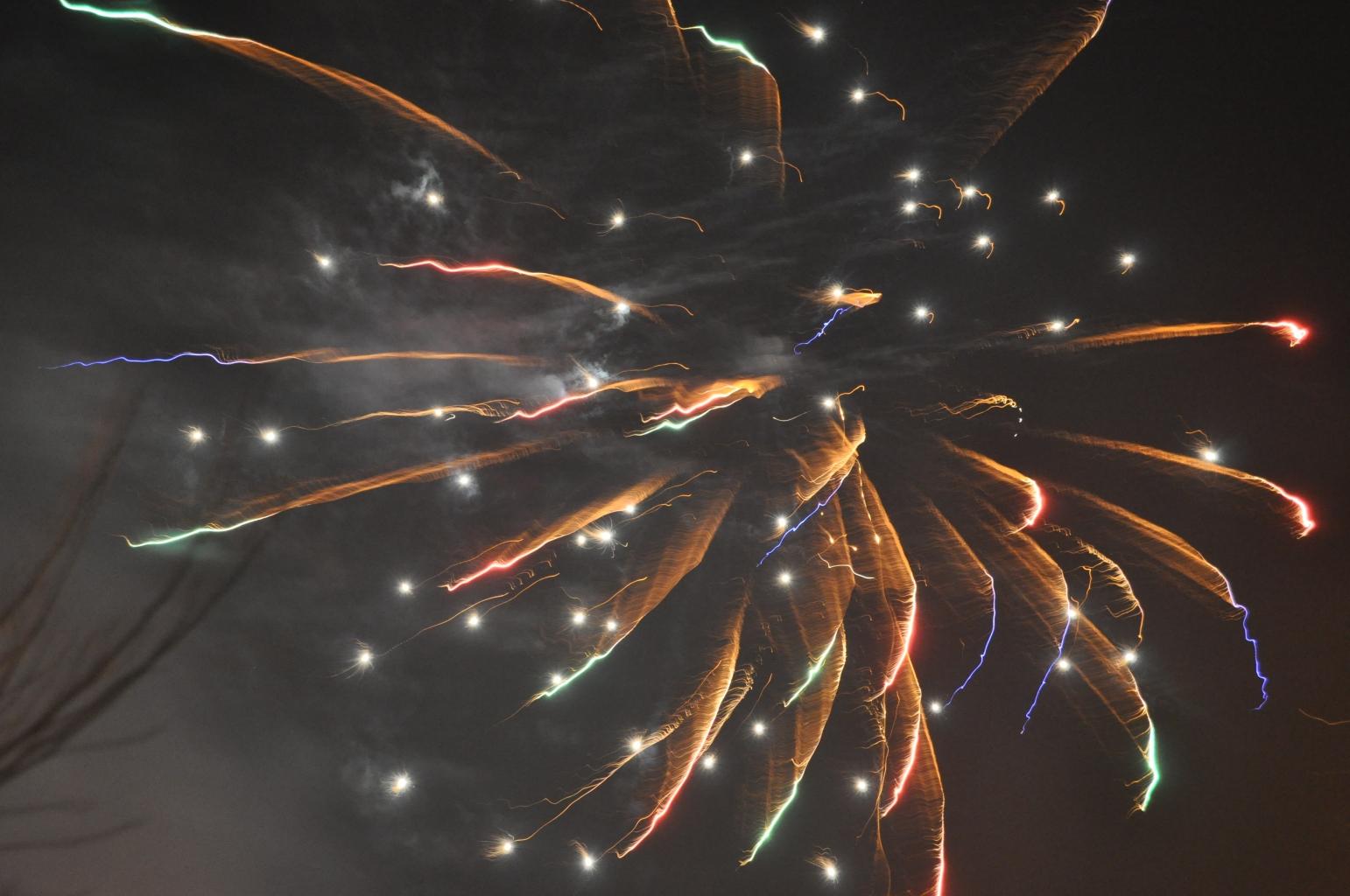 Nu hvor året lakker mod enden: Årets tilbageblik!