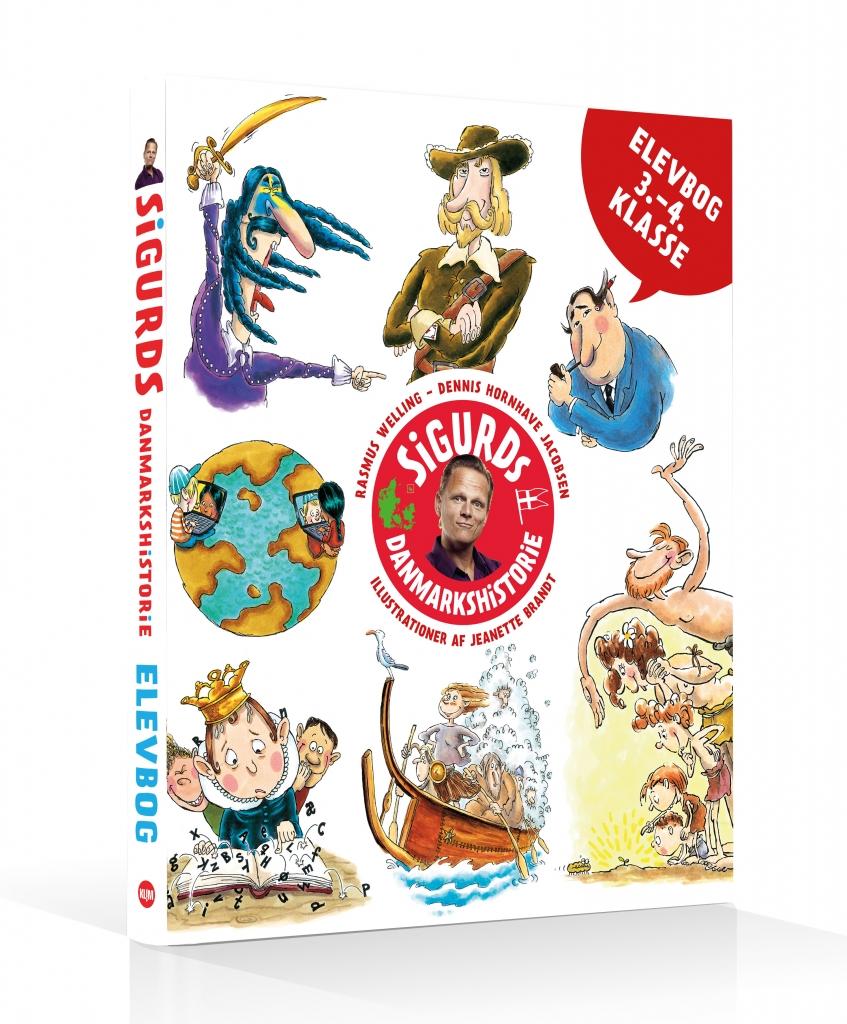 Hvad giver børn og unge lyst til at læse?