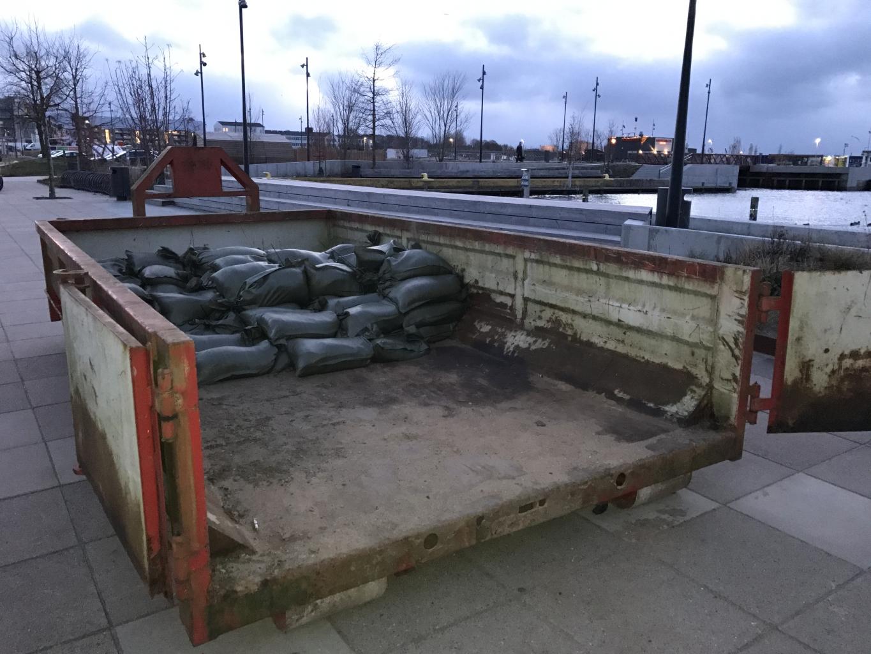 Ny sø skal forhindre oversvømmelser