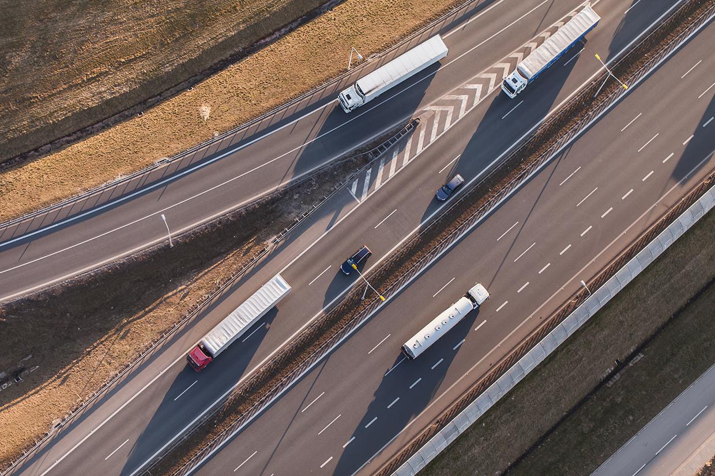 Polsk chauffør dømt og udvist 25 timer efter anholdelse