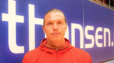 Frederik Krarup fhk