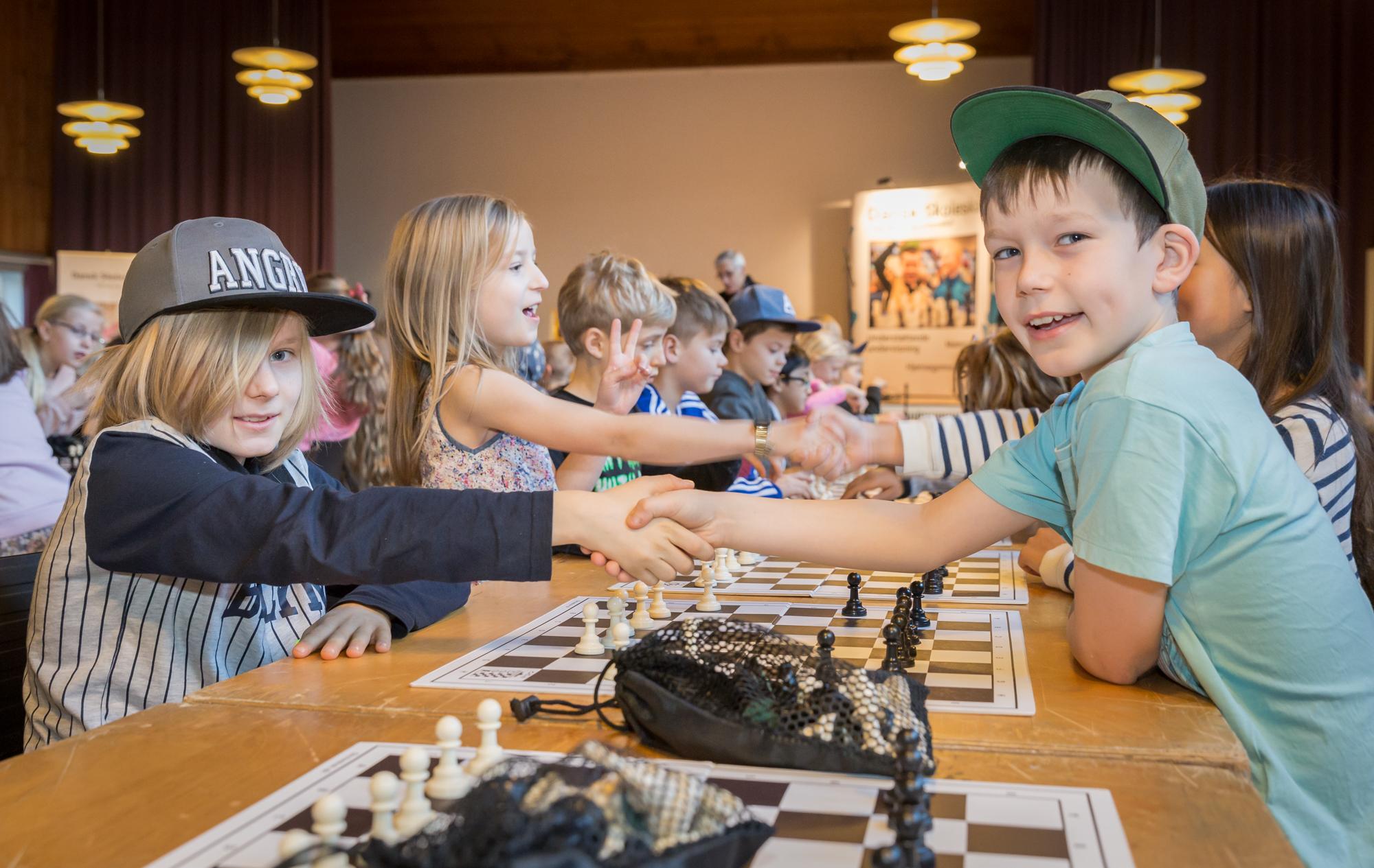 Ældgammelt brætspil med rekordstor opbakning