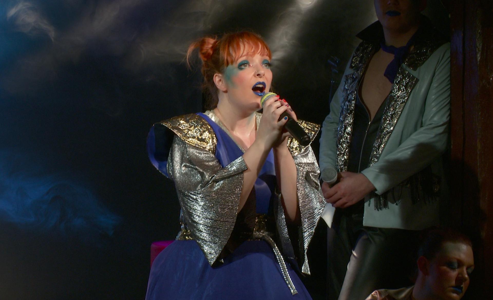 TV: Et sandt urban mesterværk – Kabaret Bowie fik stående applause