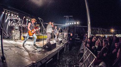 Padlock Chain, Jelling Musikfestival 2017, FOTO FRANK NIELSEN (10)