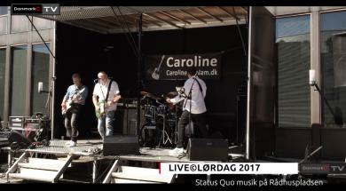 Caroline quo