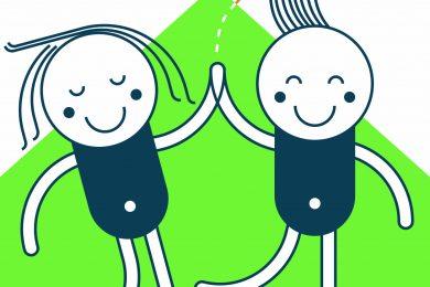 børnehaven stjernehusets logo
