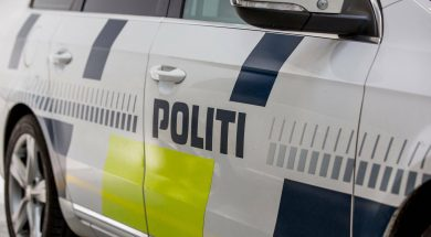 Politi, 112
