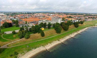sundhedshus fredericia by
