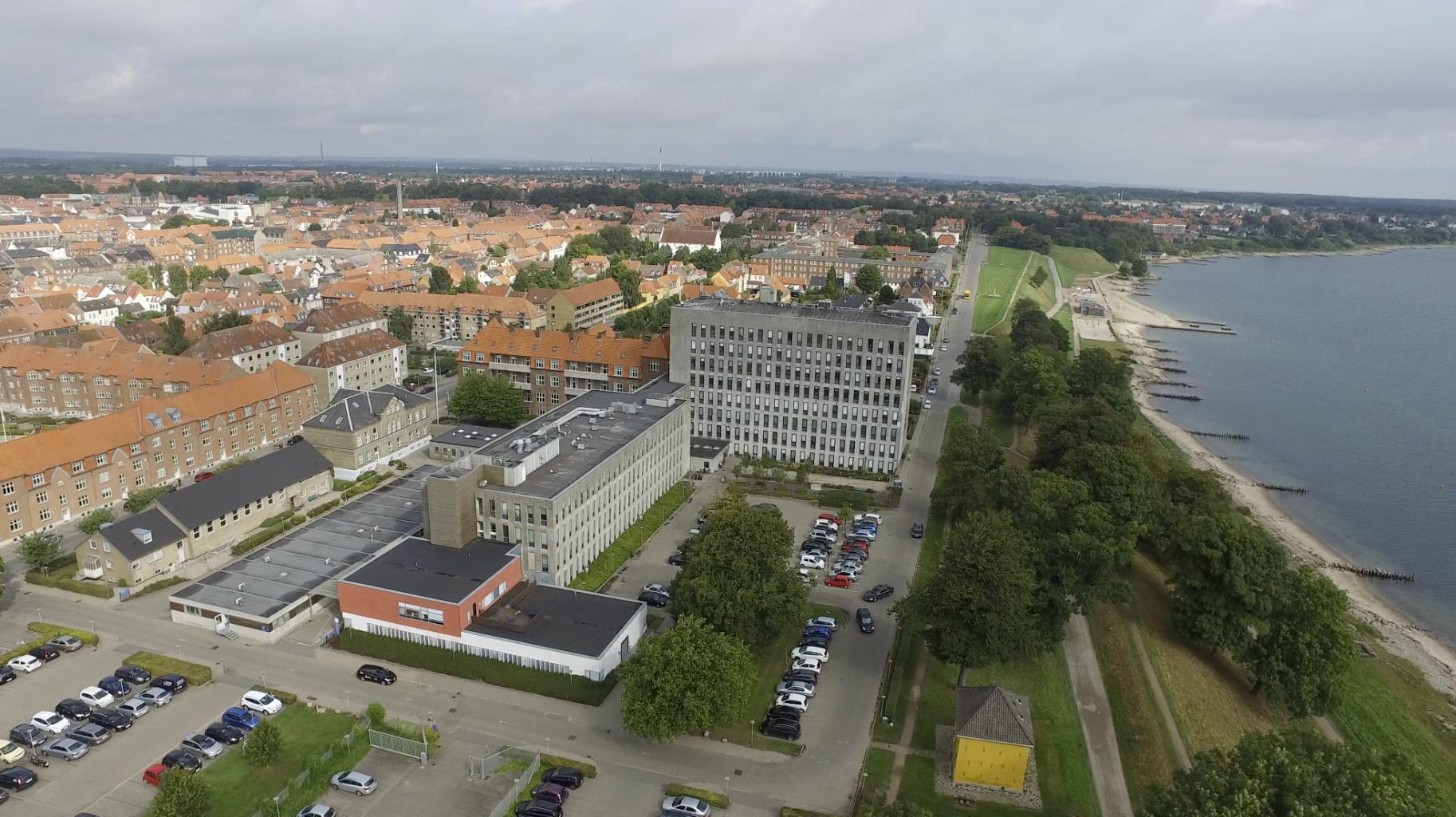 Millioner til nye patienttilbud i Fredericia