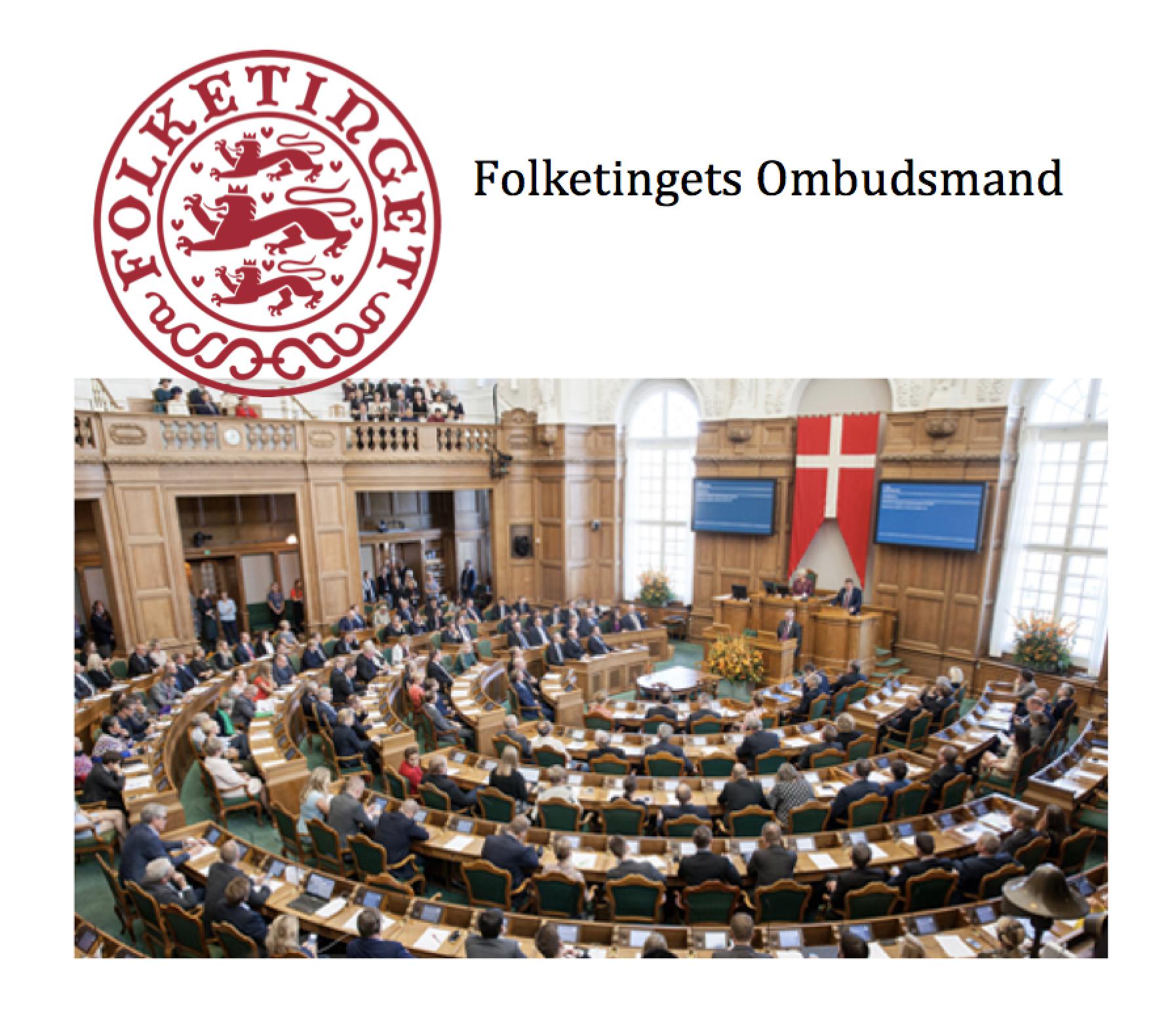 LÆRERKONFLIKT 2013 : DANMARKS LÆRERFORENING HAR KONTAKTET OMBUDSMANDEN
