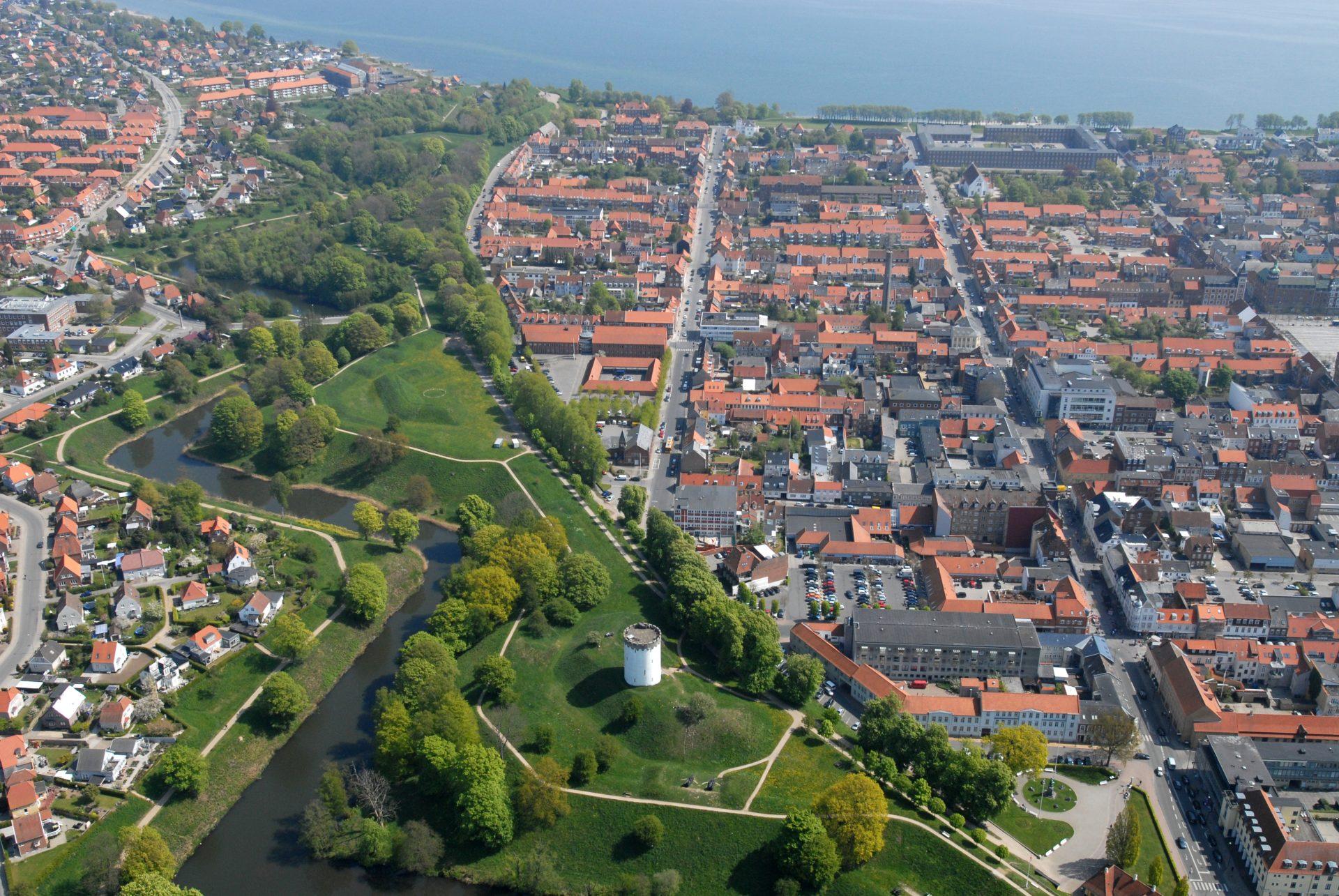 Byg din by og køb de gamle gadenavneskilte