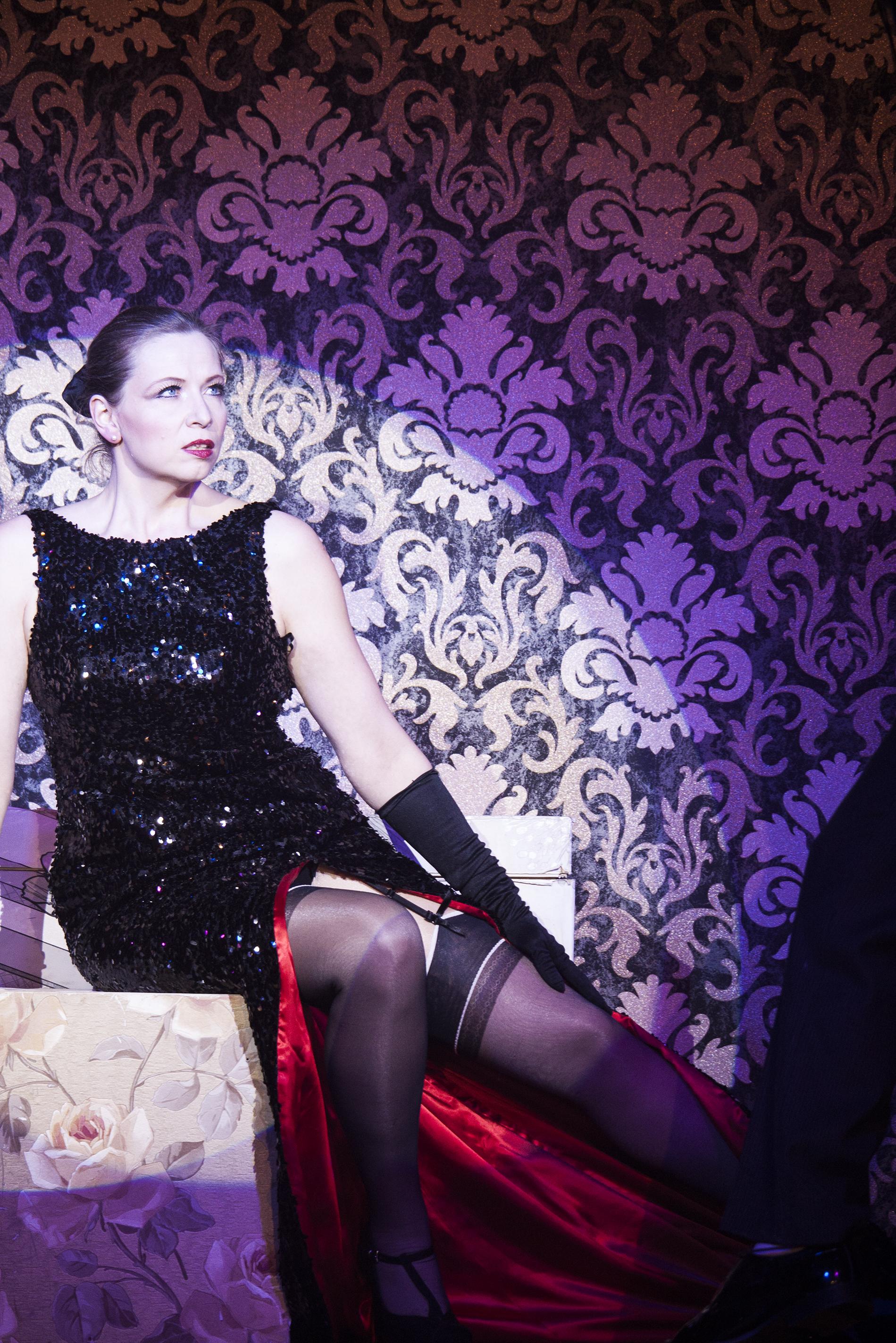 Medvirkende i Burlesque melder: Vi er så klar til publikum