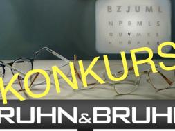 Bruun konkurs