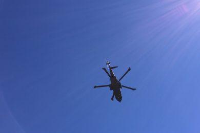 Helikopter 112