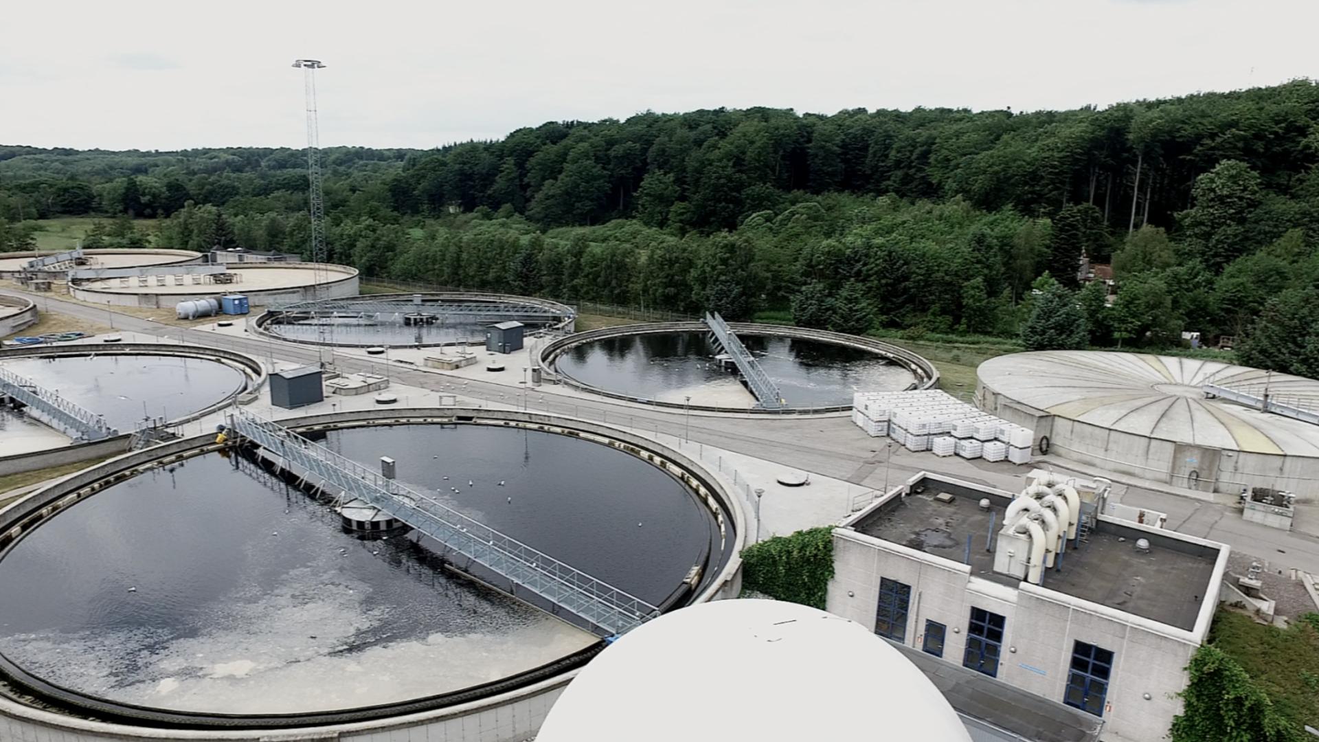 Fredericia Spildevand og Energi giver en hjælpende hånd til små virksomheder