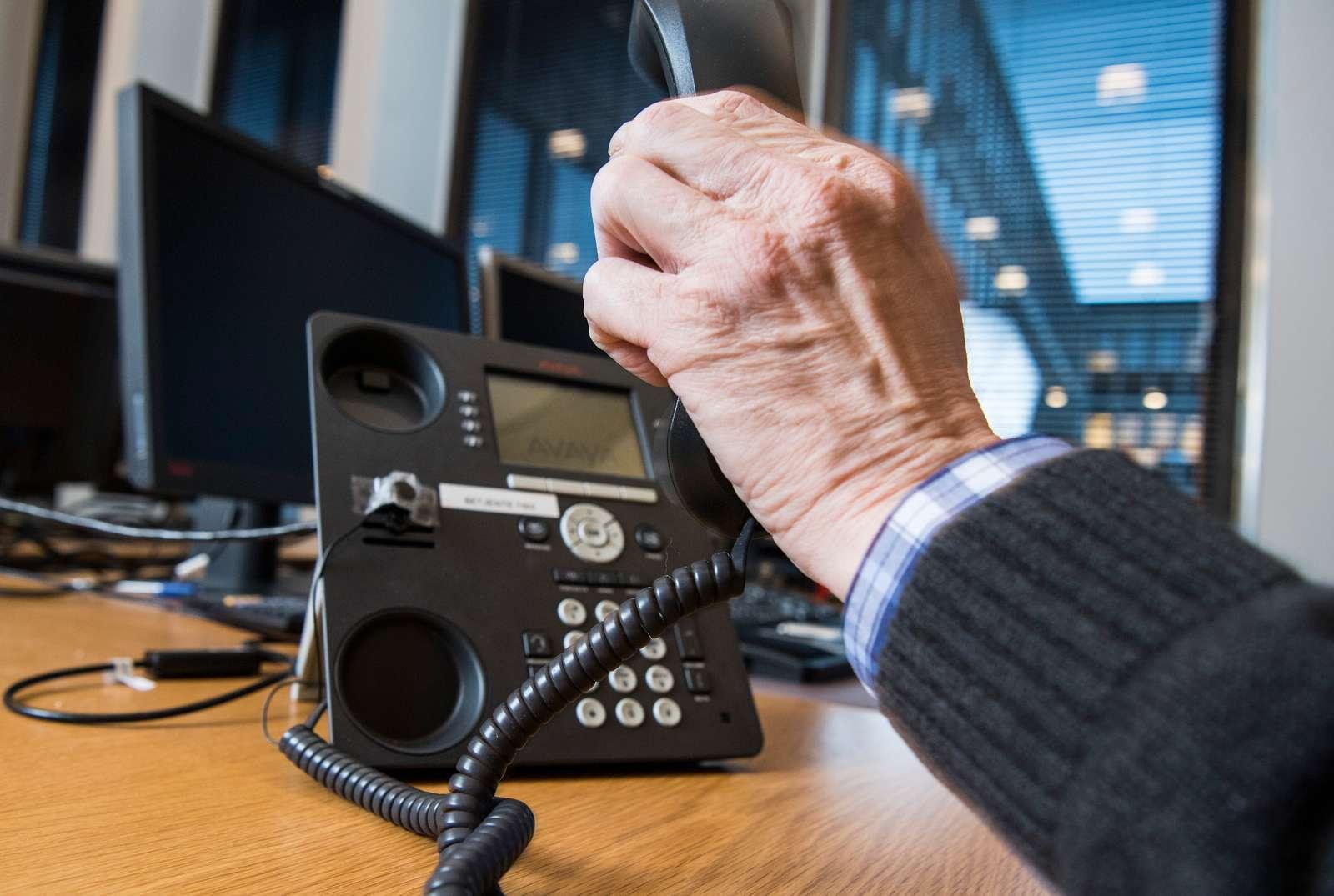 Fejl på telefonnet – kommunale fastnettelefoner er lagt ned
