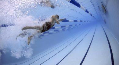 svømning deltaswim
