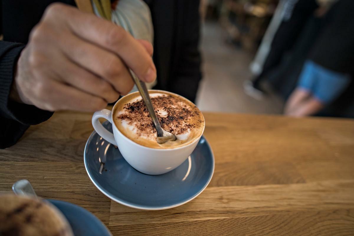 Demensfællesskab indbyder til cafesnak