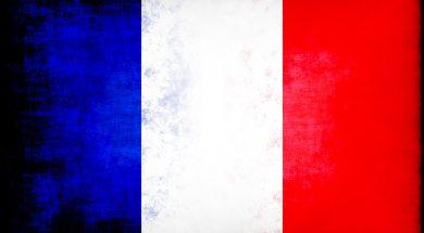 frankrig fransk