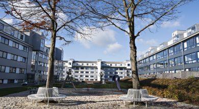 Fredericia Kommune – Korskærparken 24-10-2018