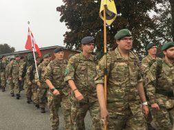 soldat march