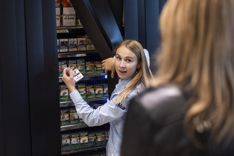 Et år med skjult tobak: 50 mio. færre solgte cigaretter i Netto, føtex og Bilka