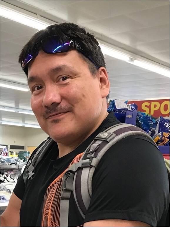 EFTERLYSNING : Sydøstjyllands Politi efterlyser den 41 årige Poul Sivert Andersen