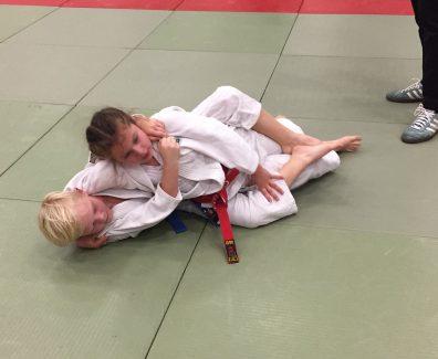 kampsport aikido ju-jitsu karate