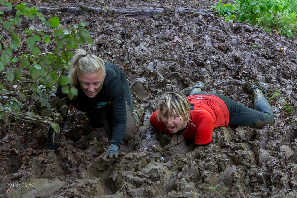 Tilmeldingen til Ladies Mud Race åbner den 1. december kl. 12:00