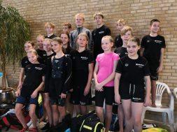 Regionsmesterskaber Sydjylland 2018