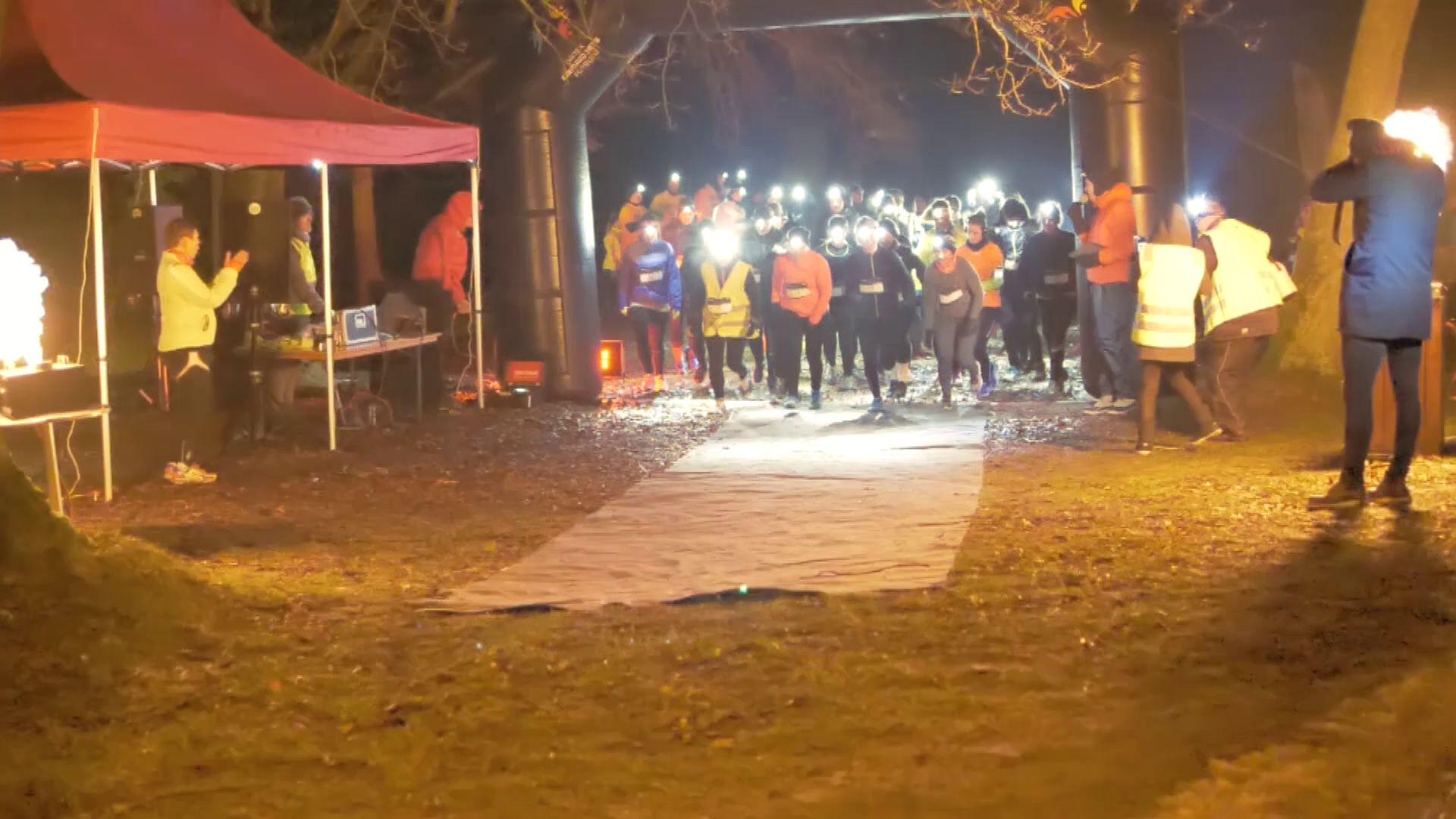 VILDT : LADIES MUD RACE UDSOLGT PÅ 45 MINUTTER