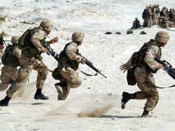 krig soldat veteran