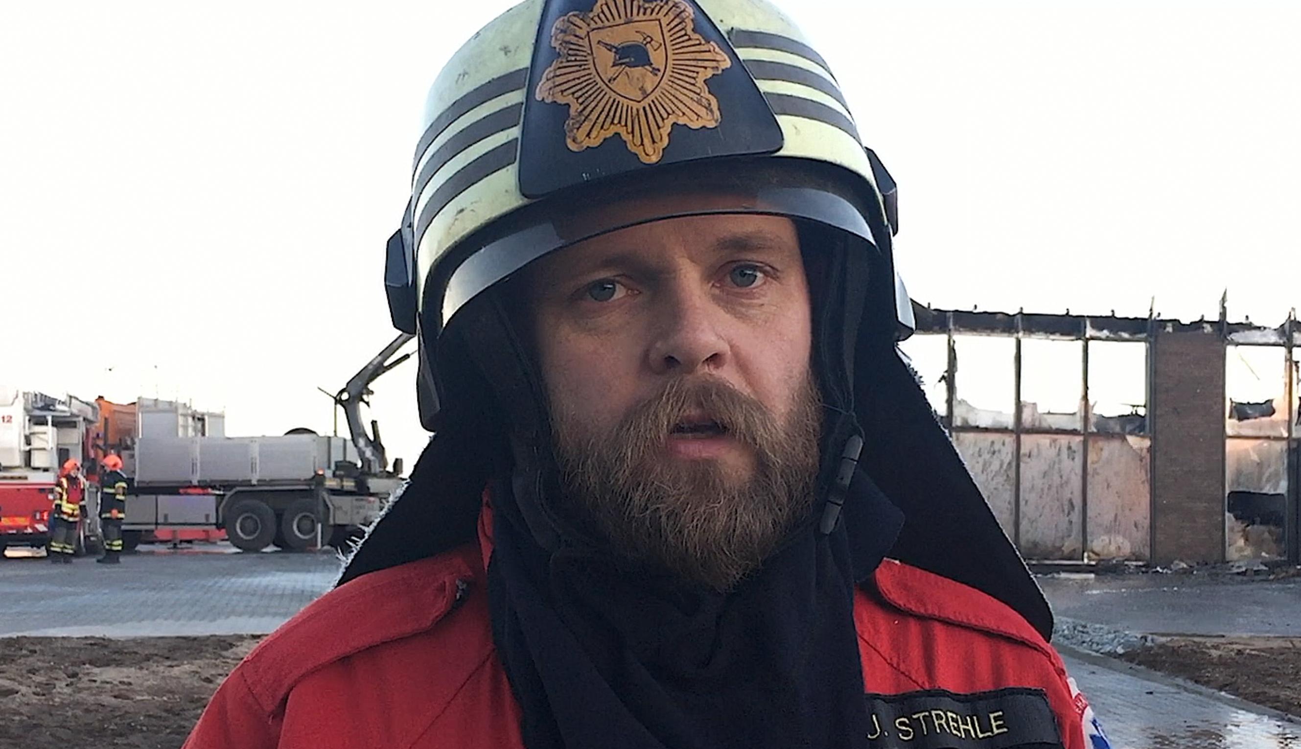 SE VIDEO : HØR INDSATSLEDER ULRIK STREHLE FORTÆLLE OM INDSATSEN