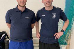 Ny træner i Erritsø svømmeklub