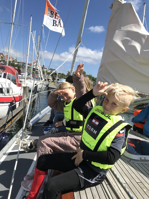 Trist: Skærbæk havnefest i augustmåned er aflyst
